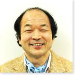 佐藤 康行(さとう やすゆき)